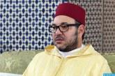 SM le Roi accomplit la prière du vendredi à Casablanca