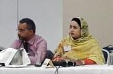 Les élus du Sahara marocain exposent les réalisations politiques devant le Comité des C24