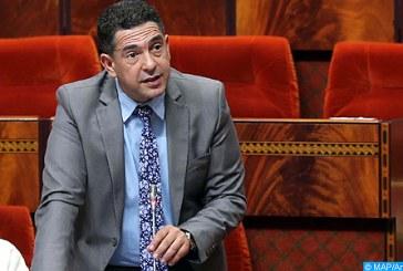 Said Amzazi interdit les manifestations et les sit-in au sein des universités