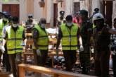 Sri Lanka: Le leader extrémiste des attentats était l'un des kamikazes