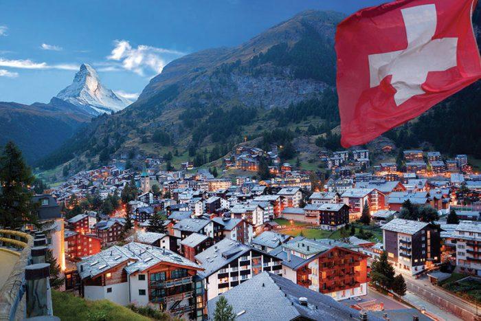 Roumains et Bulgares, libres de circuler en Suisse
