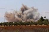 Syrie: des frappes russes font au moins 10 morts à Idleb