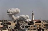 Syrie: Les bombardements font 12 morts dans le nord-ouest