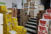 Tétouan: saisie de marchandises de contrebande d'une valeur de plus de 0,5 MDH