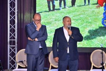 La Fondation Amal & l'American Academy Casablanca soutiennent les enfants dialysés
