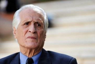 Algérie : la sortie de crise proposée par Taleb Ibrahimi