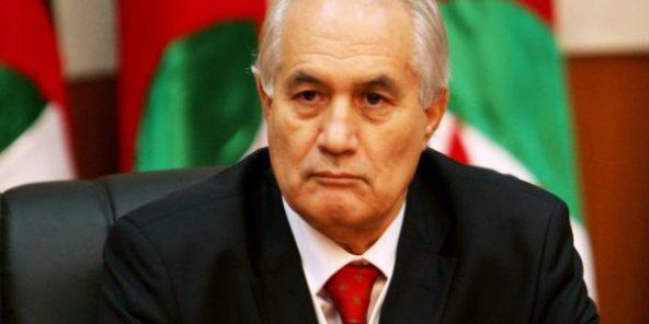 L'ancien président du Conseil constitutionnel algérien convoqué par la Justice