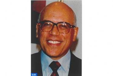 Décès de Tayeb Bencheikh, ancien ministre de la Santé