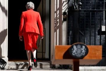 Douze candidats potentiels pour succéder à Theresa May