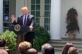 Migration:Trump dévoile son nouveau plan
