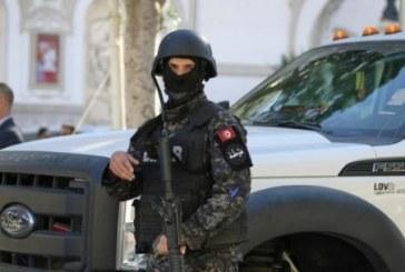 Trois terroristes tués dans le centre de la Tunisie