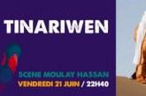 Tinariwen : La cité des alizés accueille les princes du désert !