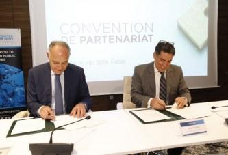 Partenariat CGEM et PCNS : un pont entre les mondes du business et de la réflexion