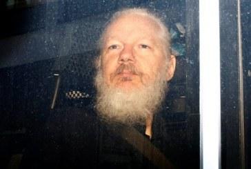 Julian Assange refuse d'être extradé vers les Etats-Unis