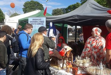 Présence marocaine remarquable au World Village Festival d'Helsinki