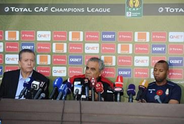 """Ligue des champions d'Afrique: Le Wydad veut """"Imposer son style de jeu"""""""