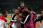 CAF: Le Wydad en finale de la Ligue des Champions