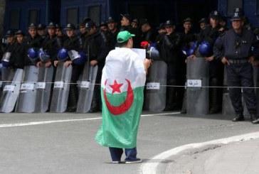 Algérie : aucune candidature déposée pour la présidentielle