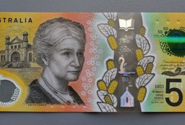 Australie : 46 millions de billets circulent avec une faute de frappe