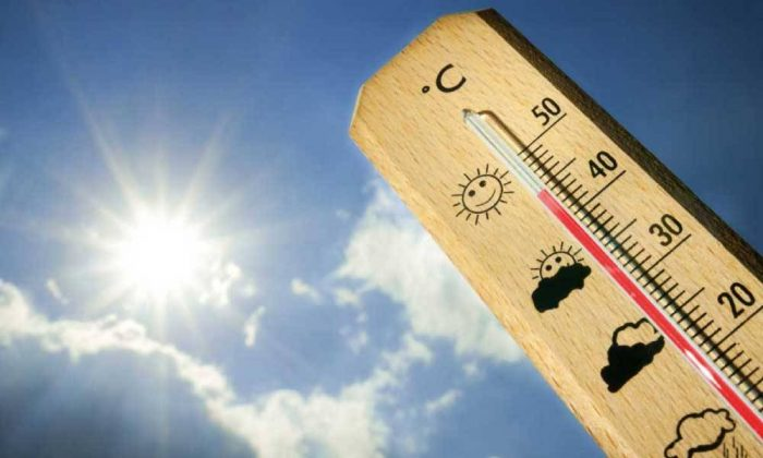 Vague de chaleur de samedi à lundi dans plusieurs régions du Royaume