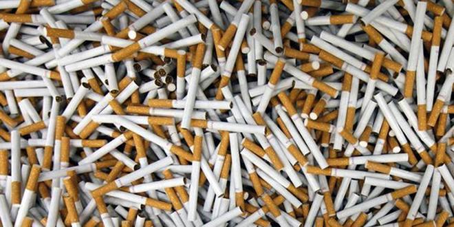 Recul à 3,7% du taux de prévalence des cigarettes de contrebande en 2018