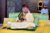 SM le Roi préside la deuxième causerie religieuse du mois de Ramadan