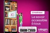 Inwi: Emadrassa, une application pour rendre le savoir accessible à tous