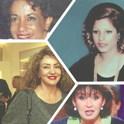 Femmes de la presse : femmes de tous les défis