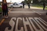 Fusillade dans une école américaine, sept blessés