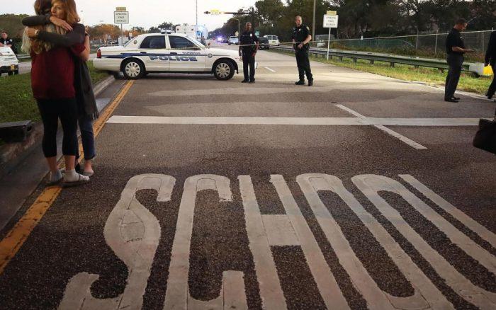Nouvelle fusillade dans une école américaine