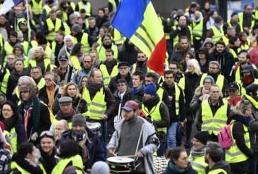 «Gilets jaunes» : Moins de 19.000 manifestants dans toute la France