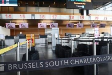 Grève des contrôleurs aériens : Le ciel belge fermé jeudi matin
