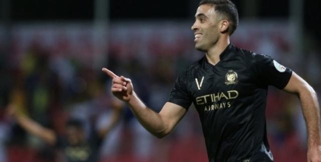 Championnat d'Arabie Saoudite: Abderrazzak Hamdallah signe un triplé