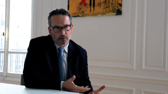 Jean-Luc Angibault : « Il faut être capable de décider dans l'incertitude »