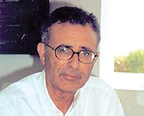 Ce fragile équilibre du monde : Hommage à Khatibi