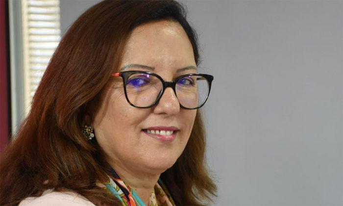 Salwa Karkri : « L'AFEM prépare sa mue »