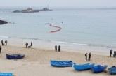 La Marine Royale porte secours à 169 Subsahariens candidats à la migration