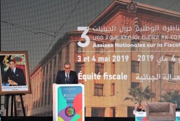 La fiscalité doit être renforcée pour donner plus d'autonomie aux régions