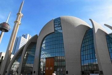 """L'idée d'un """"impôt-mosquée"""" fait son chemin en Allemagne"""