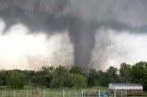 Etats-Unis: Au moins trois morts après une série de tornades dans le Midwest