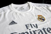 Football: le Real Madrid prolonge avec Adidas jusqu'en 2028