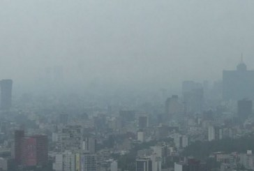 Pollution: suspension des cours dans les établissements scolaires à Mexico