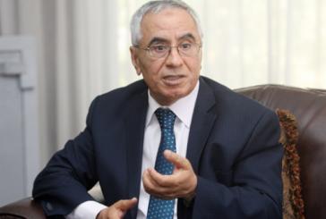 Algérie: l'ambassadeur du Maroc présente ses lettres de créance