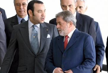 Relations Maroc-Brésil : une coopération Sud-Sud solidaire