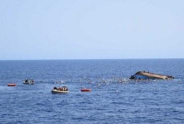 Au moins 70 migrants clandestins morts noyés au large de la Tunisie