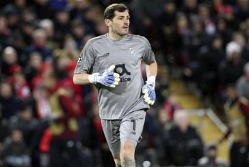 Iker Casillas hospitalisé d'urgence après un infarctus, son état est stable