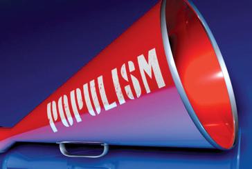 L'arrivée de la vague populiste promet-elle un raz de marée politique ?