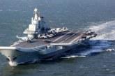Un troisième porte-avions chinois en construction