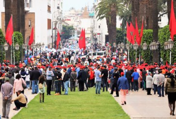 1-er mai à Rabat : Des syndicats plaident pour l'institutionnalisation et la poursuite du dialogue social