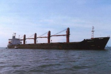 Les États-Unis saisissent un cargo nord-coréen pour violation des sanctions